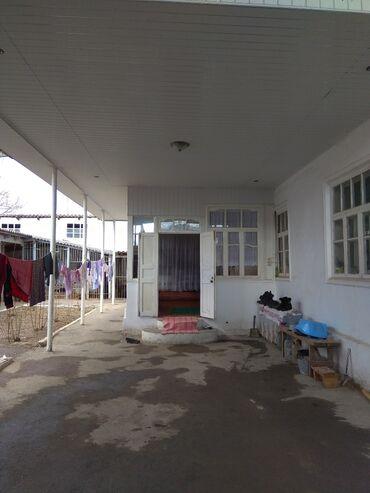 Эки этаж уй - Кыргызстан: Сатам Үй 120 кв. м, 6 бөлмө