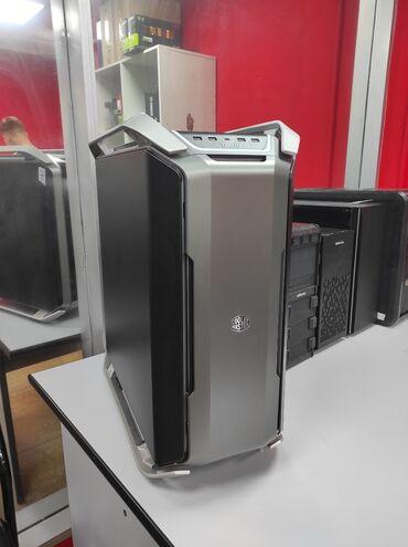 Игровой компьютер i7-10700k.Отличный компьютер для игр и любых