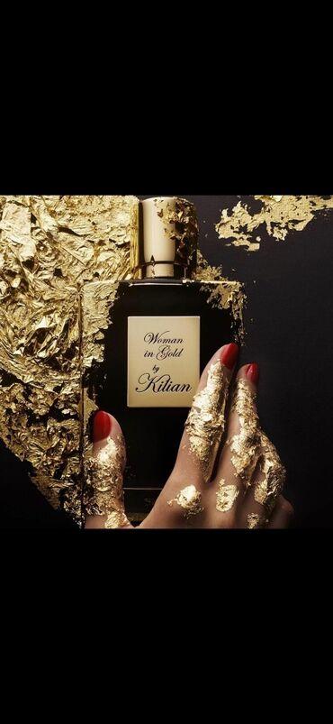 Kilian Woman in Gold, Victoria's Secret ve s. Orijinal parfumlar ve t