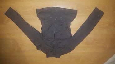 Esprit tanja jakna vel. 38 / 40 - Prokuplje