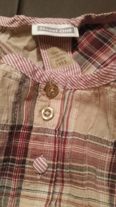 Košulje i bluze | Kovacica: Karirana kosulja