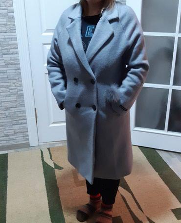 Жен. Пальто раз.44 в Бишкек