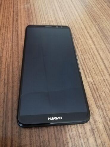 Huawei mate 8 64gb - Srbija: Na prodaju telefon Huawei Mate 10 lite. Osim sitnih tačkastih