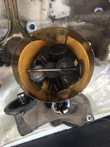 Запчасти для кофемашин jura - Кыргызстан: Продаю запчасти Двигателя 2JZ по отдельности: Клапана, Поршня