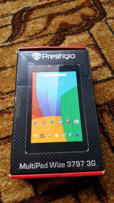 Планшеты - Кыргызстан: Prestogio multipad Witze 3797. НА ЗАПЧАСТИ.или куплю экран на него