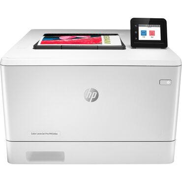 a4 - Azərbaycan: HP Color LaserJet Pro M454dw ( W1Y45A )Marka: HP Model: Color LaserJet