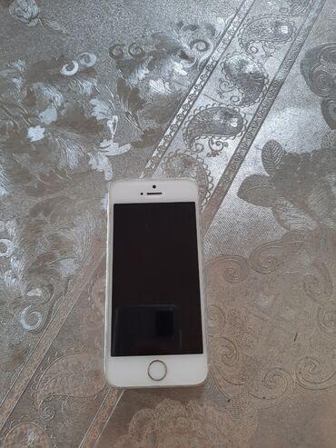 IPhone 5s Белый