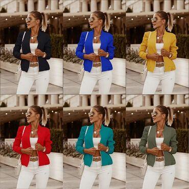 Koju vi birate?❤Hit jaknice po PROMO CENI od 1.850 ili dve za 2.990