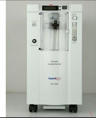 Кислородный-концентратор - Кыргызстан: Кислородный концентратор 5 литров наличии