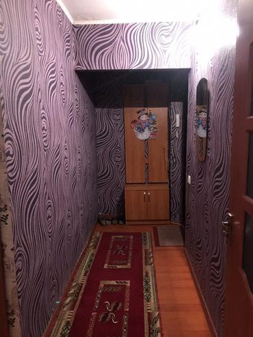 Гостиница 1 комнатная в 6мкр, есть вся в Бишкек