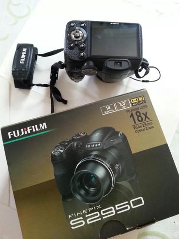 fujifilm - Azərbaycan: Фотоапарат Новый Fudjifilm zoom18 kратный,полупрофесиональный