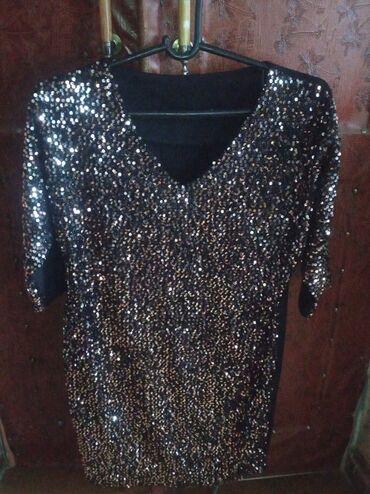 Новое платье. Размер 48-50