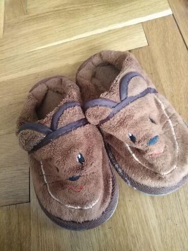 Dečije Cipele i Čizme | Indija: Papucice br. 18