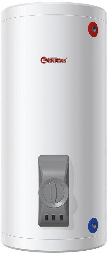 Электроника - Казарман: Водонагреватель/ THERMEX/ 300 литров Режимы мощности электрической