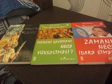 Bakı şəhərində Usaqlar ucun maraqli kitablar. ucu bir yerde satilir.