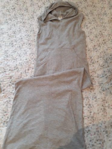 Платье длинное в Токмак