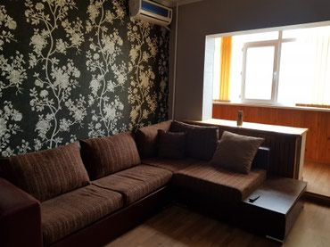 Продаю 3-х комнатную квартиру 106 серия + в Бишкек