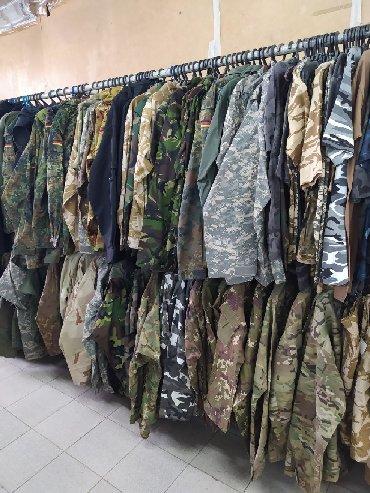 Военная одежда для охоты и рыбалки. Германия Костюмы летние Костюмы Де