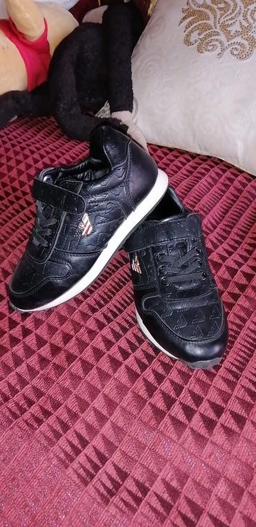 детские кроссовки 31 размера в Азербайджан: В хорошем состоянии. Размер 31