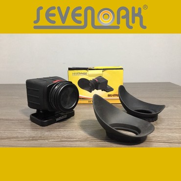 nikon d5100 в Кыргызстан: Продам видоискатель Sevenoak SK-VF02 Canon/Nikon.Состояние отличное