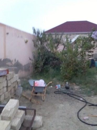 Sumqayıt şəhərində Satış Evlər : 4 otaqlı- şəkil 3