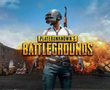 Pubg - playerunknow's battlegrounds  igra je za pc [racunar ili - Boljevac