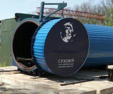 Bakı şəhərində Термо модификация древесины