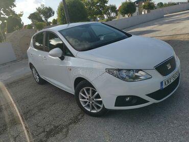 Seat Ibiza 1.2 l. 2012 | 142100 km