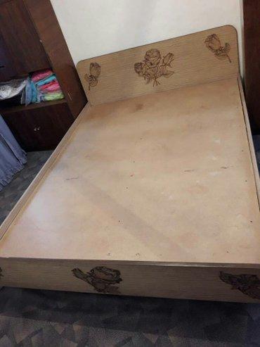 Двуспальные кровати в Кара-Балта