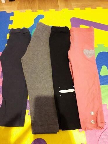 Skafander za bebe - Pozarevac: Helanke za devojcice,duzina je 31 cm cena je za paket