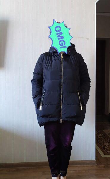 Продаю зимнюю куртку. В хорошем состоянии. Размер примерно
