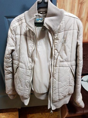 Куртка деми в Бишкек