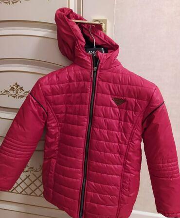 qış üçün uşaq paltoları - Azərbaycan: Işlenmiş. Uşaq uçun