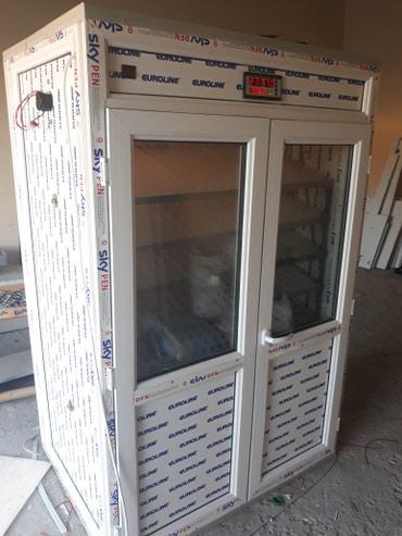 Xırdalan şəhərində İnkubatorlar tam avtomatlaşdırılmışdır. - temperaturun,