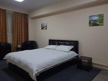 сдаю гостиницу. 8 номеров действующий бизнес. на длительный срок в Бишкек