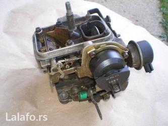 Ispravan karburator za opel automobile. Skinut sa askone c 1,6 - Bajina Basta
