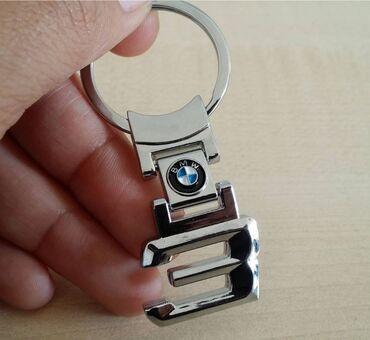 Bmw 3 серия 320i efficientdynamics - Srbija: Privezak za kljuceve BMW serije 3Lep detalj na vasim