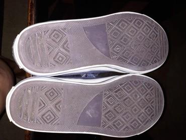 Dečije Cipele i Čizme   Kragujevac: Prodajem kao nove decije patike br.37 ciciban. povoljno