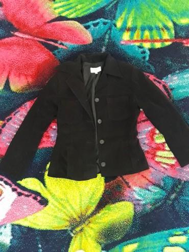 Zenska-jaknica-sako - Srbija: Sako/jaknica kao novo.Velicina M