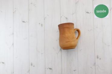 Кухонные принадлежности - Украина: Глиняний глечик    Висота: 18 см  Стан гарний