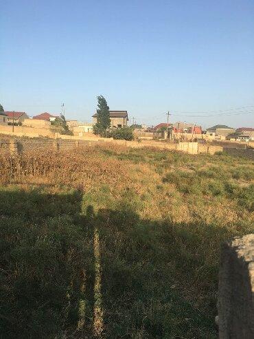 земельные участки семьям в Азербайджан: Продажа 5 соток от собственника