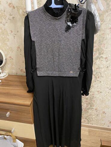 женское платье халат в Кыргызстан: Женские вещи размер 46одевала по 1 разу