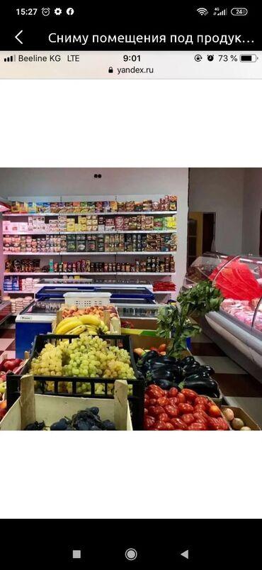 сниму-магазин в Кыргызстан: Сниму магазин в аренду рассматриваю любые варианты