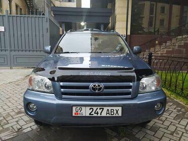 Toyota Highlander 3 л. 2003 | 1800000 км