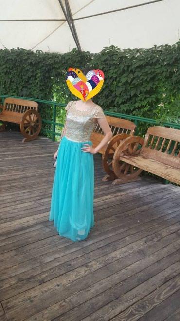 Платья один раз одевала 600 в Бишкек