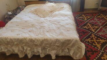 Продаю покрывало на двухспальную кровать !!! Новое