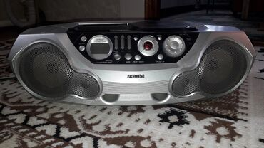 диски sador в Кыргызстан: Радио цифроваяCD дискХороший качественный громкий объемный звукЛовит