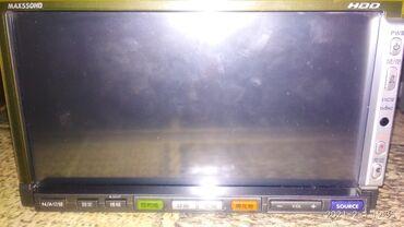 Электроника - Красная Речка: Продаю на запчасти 5 японских магнитол экраны на всех целые