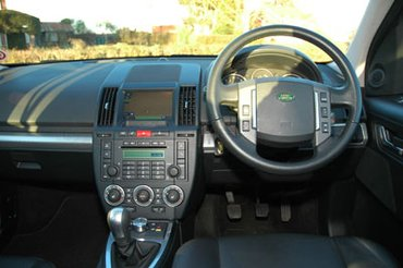 Land Rover 2008 (Freelander 2) on Sale  Very well maintained, in Kathmandu - photo 5