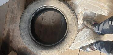 купить диски на 15 бу в Кыргызстан: Продаю комплект резин марки Bridgestone  195/65 R15 состояние среднее